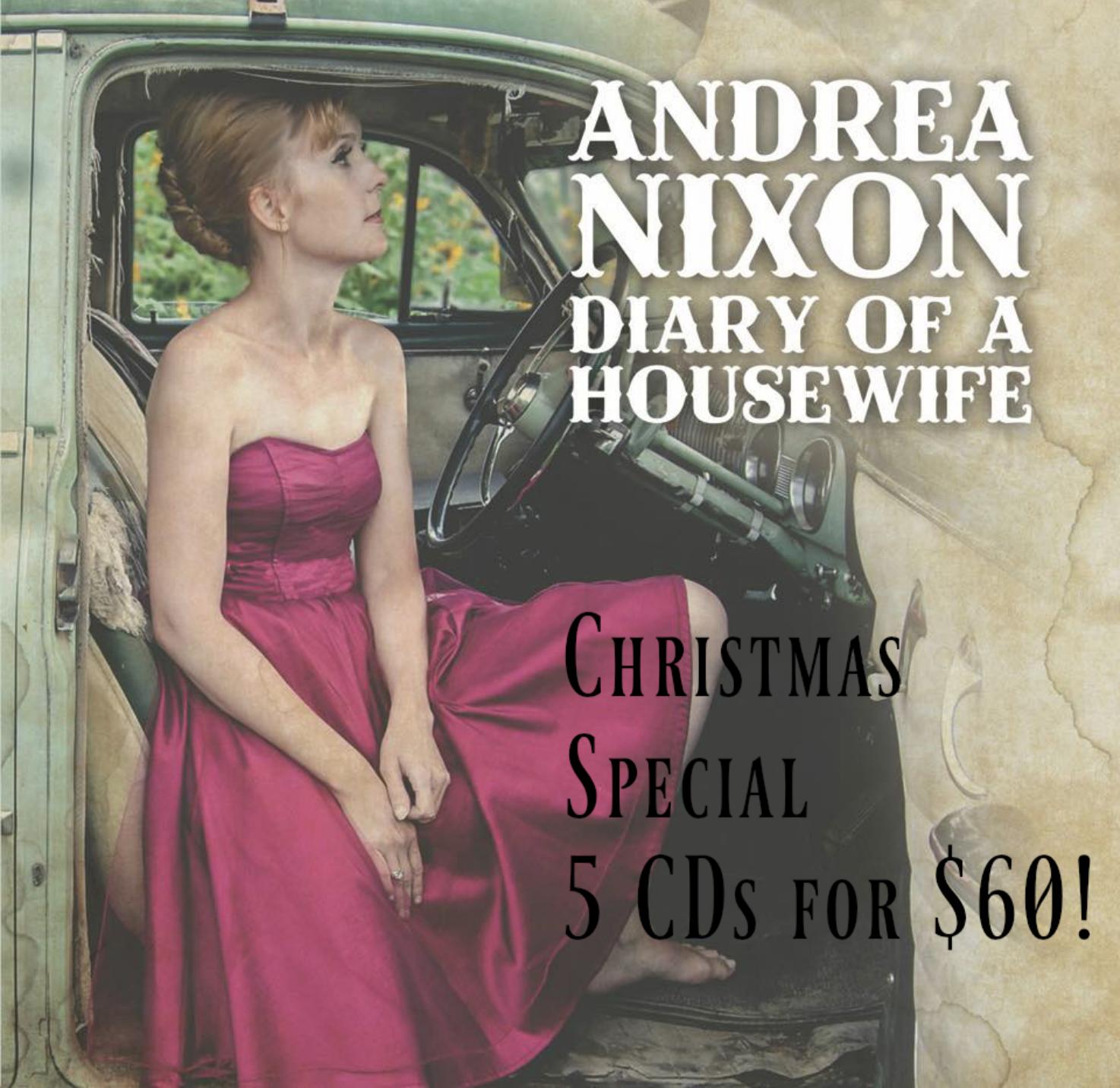 Christmas CD Bundle 00002