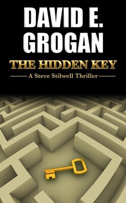 The Hidden Key - Book 3