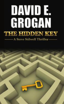 Steve Stilwell Thriller Series 3-Book Set