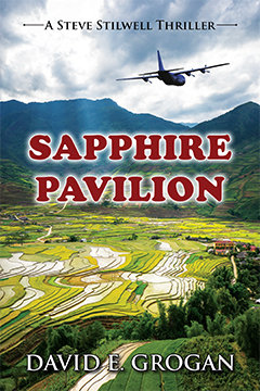 Sapphire Pavilion - Book 2