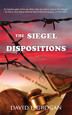 The Siegel Dispositions - Book 1