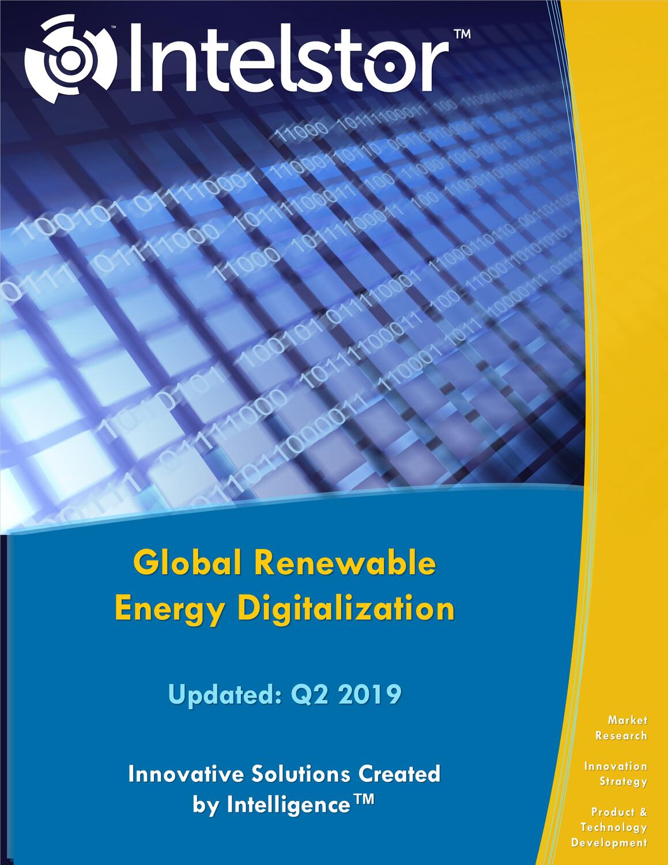 Global Renewable Energy Digitalization