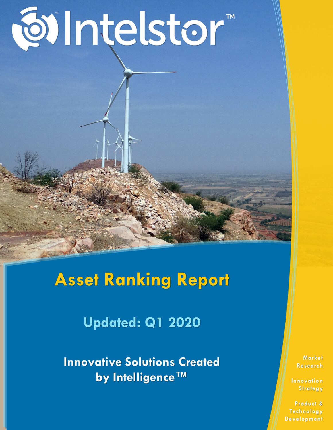 Global Wind Energy Asset Ranking Report