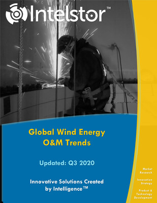 Global Wind Energy O&M Trends - 2020