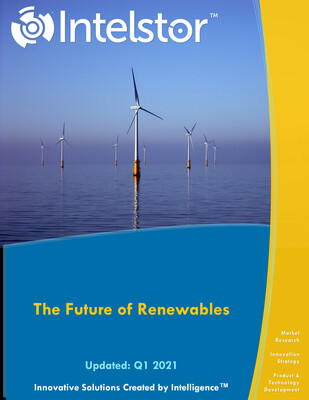 The Future of Renewables Report