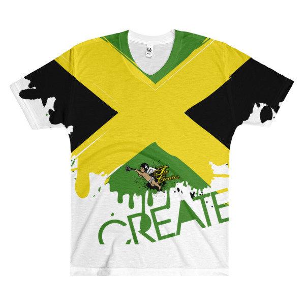 jamaican Drip