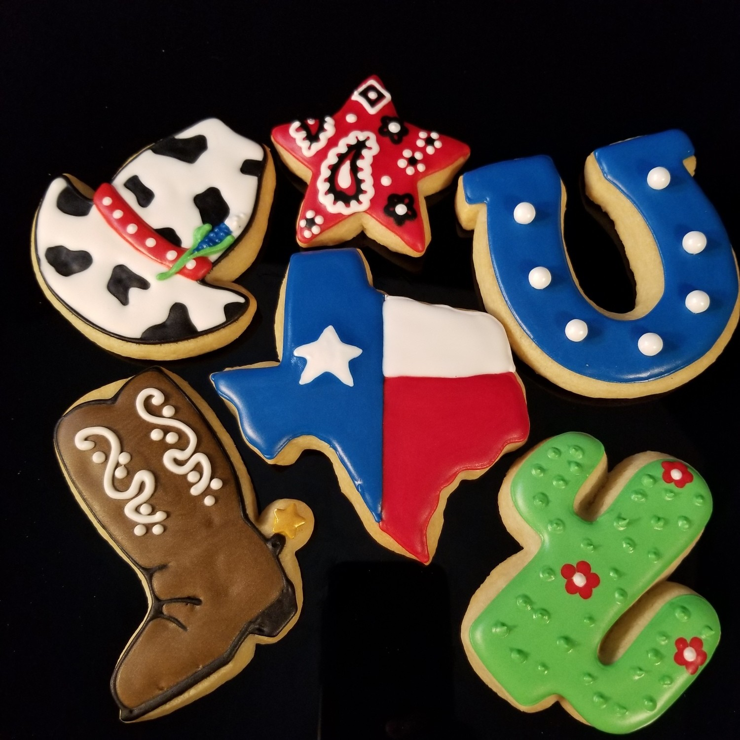 TEXAS Decorating Workshop - SUNDAY, MARCH 31, 2019 at 3:00 p.m. (THE POTPOURRI HOUSE) - CHILD TICKET (Age 6-12)