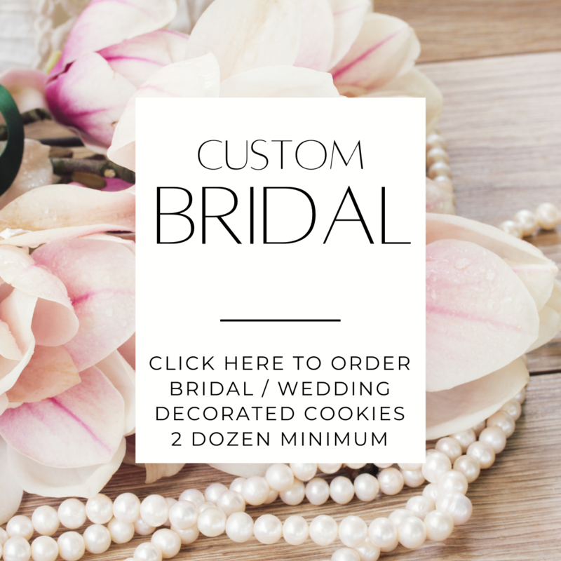 CUSTOM BRIDAL / WEDDING