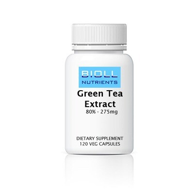 Green Tea 275mg