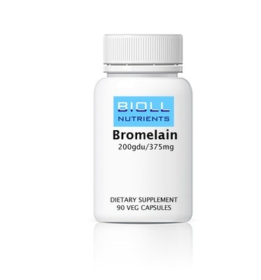 Bromelain 375mg