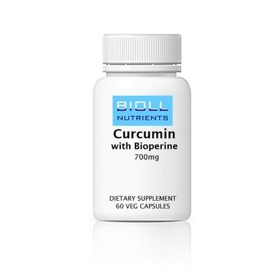 Curcumin 700mg