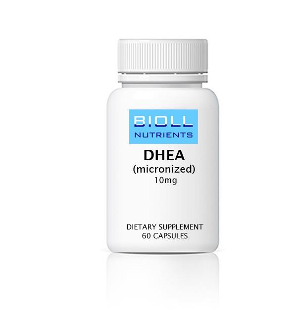 DHEA 10mg (micronized)