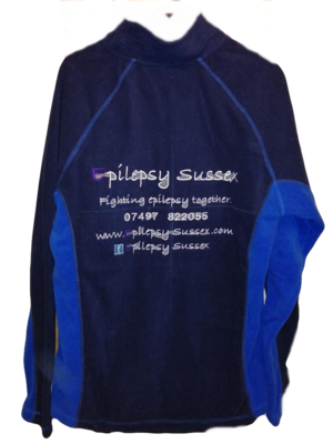 embroidered front and back jackets,  For code click SHOW MORE than  add code in PayPal checkout,