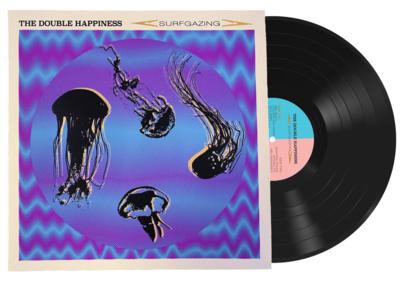 Surfgazing LP - Pre-Orders