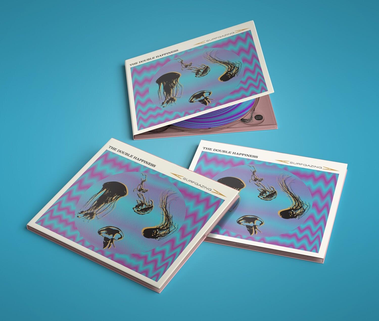 CD - Surfgazing