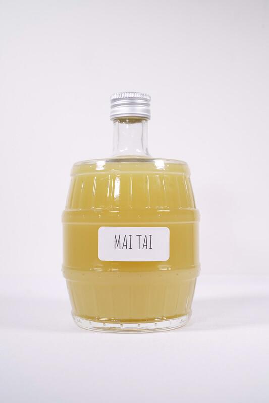 MaiTai Cocktailfässchen