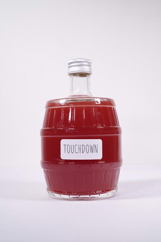 Touchdown Cocktailfässchen