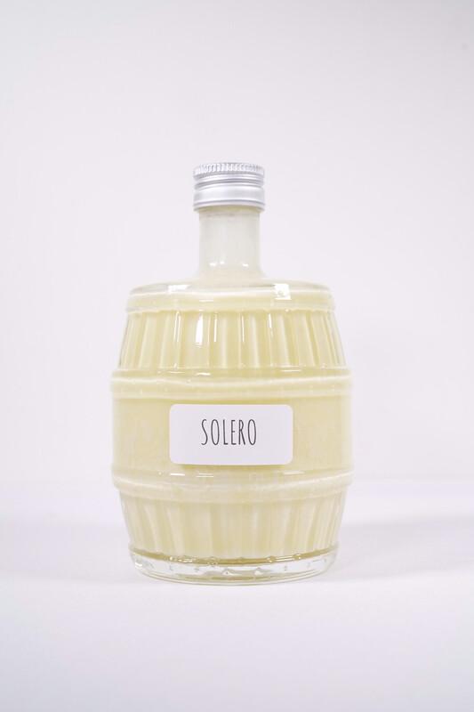 Solero Cocktailfässchen