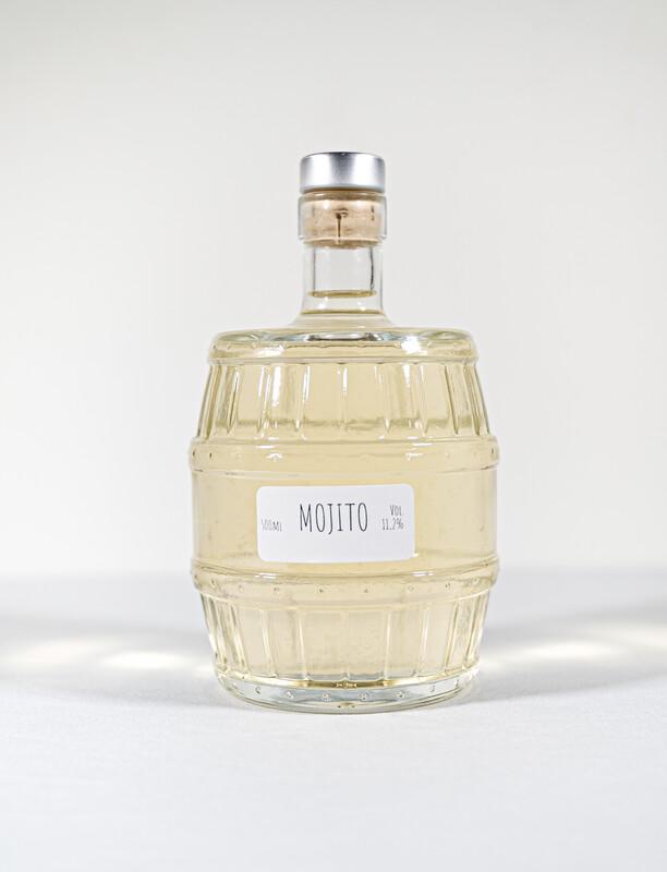 Mojito Cocktailfässchen