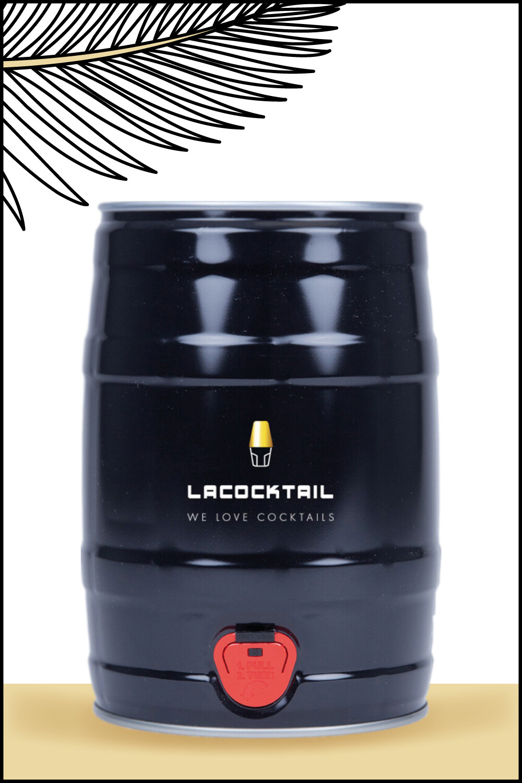 Caipirinha Cocktailfass
