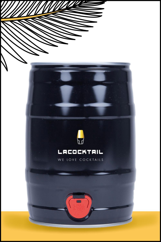 Solero Cocktailfass