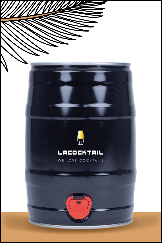 Wildberry Mojito Cocktailfass
