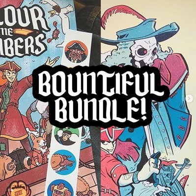 Bountiful Bundle