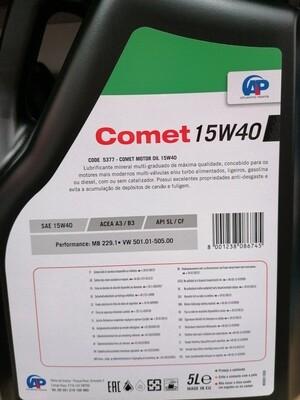 OLEO COMET 15W40 5L