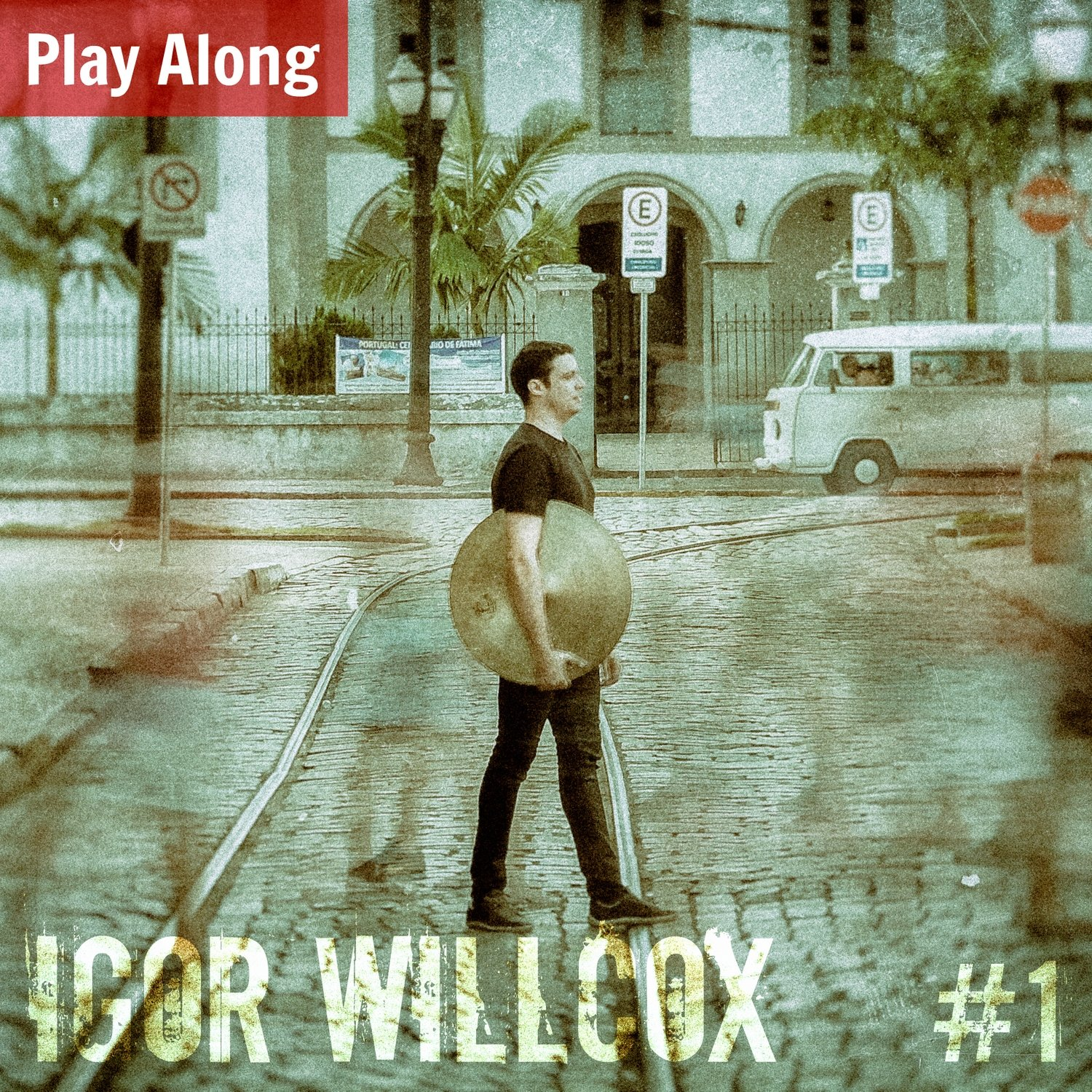 Play Along - Igor Willcox #1