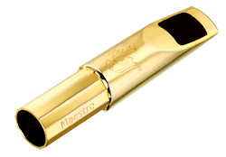 Oleg Maestro Tenor Metal Mouthpiece