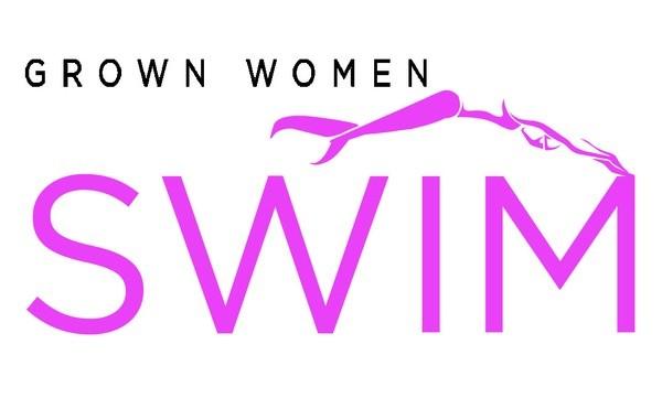 Grown Women Swim