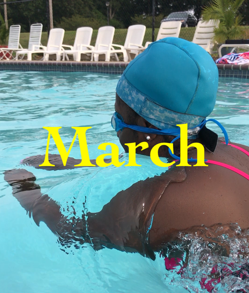 March Monday Beginner's II Camp 12 PM - 1:30 PM