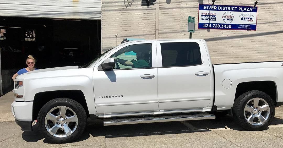 """**TRUCK, VAN, SUV**Unlimited Evening """"Outside Wash Only"""" Wash & Wax Monthly Membership Program"""