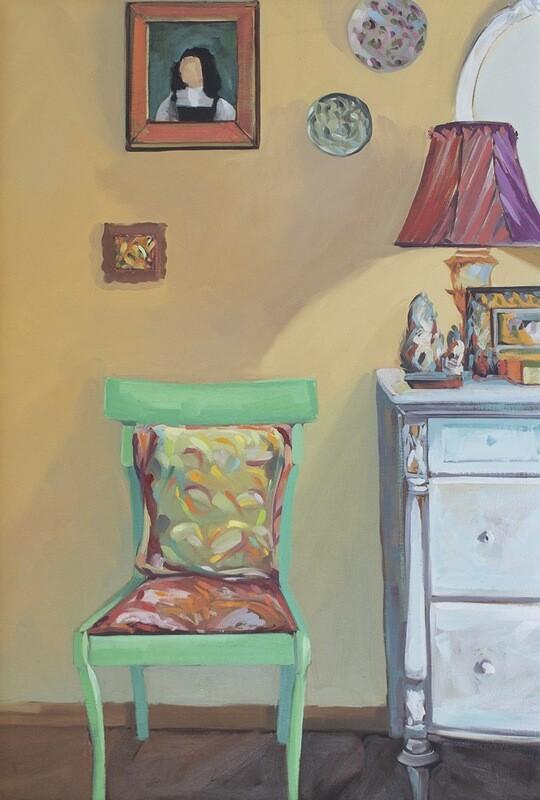 Molly Bloom's Bedroom Episode 18