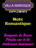 1 Note romantique