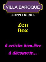 1 Zen Box