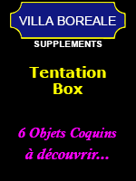 1 Tentation Box