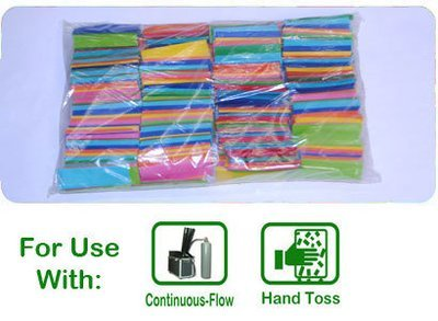 Bulk Tissue Confetti (Any Color)