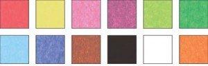 Bulk Tissue Confetti (Any Color)