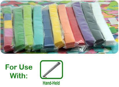 Tissue Confetti for 1