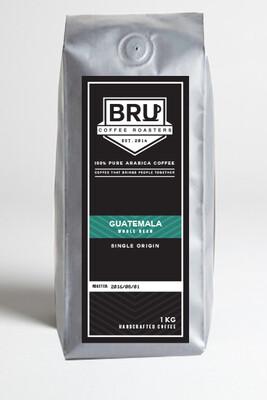 Guatemala (Organic) - 1kg
