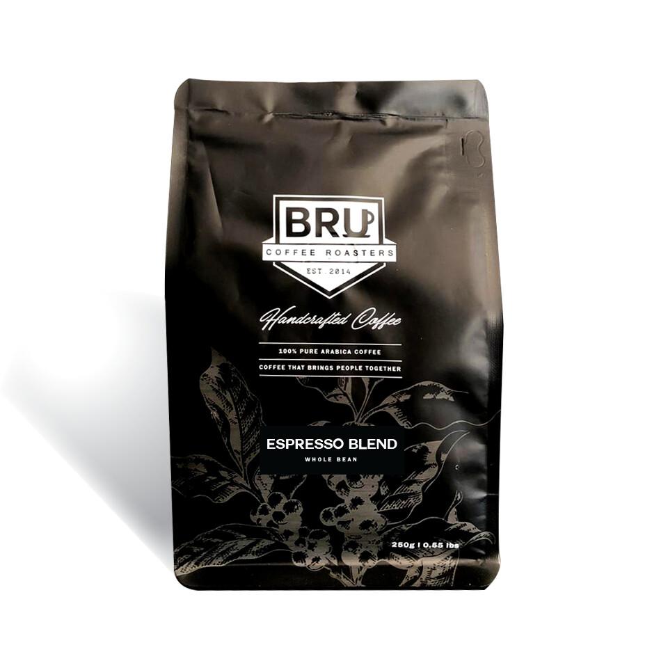 Espresso Blend - 250g