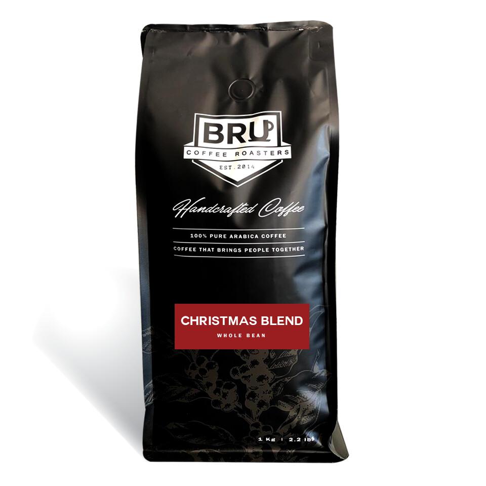 Christmas Blend - 1kg