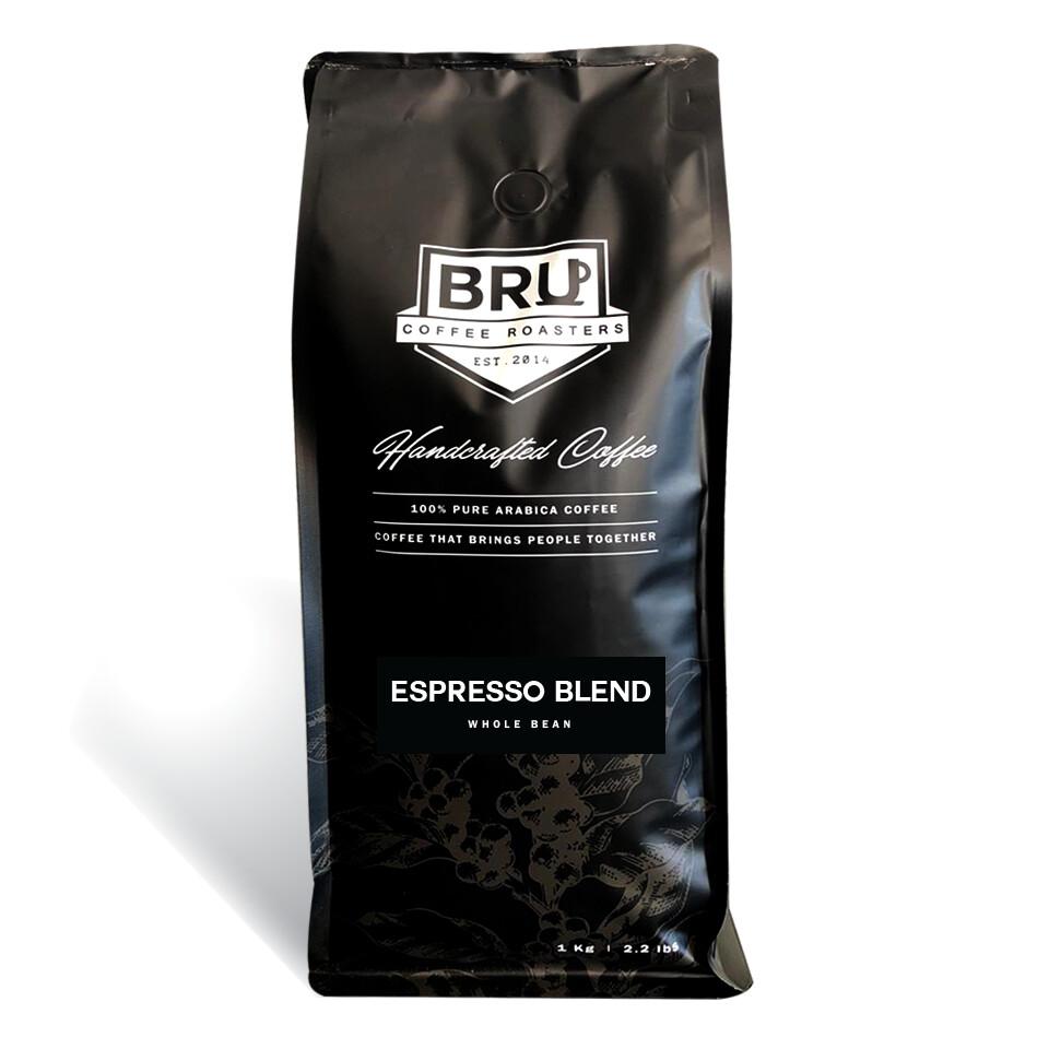Espresso Blend - 1kg