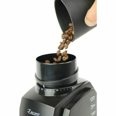 Baratza Single Dose Hopper (Encore and Virtuoso+)