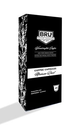 BRU Capsules - 10s