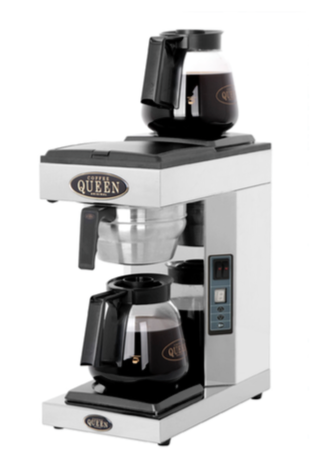 Coffee Queen M2 - 1,8 Lt