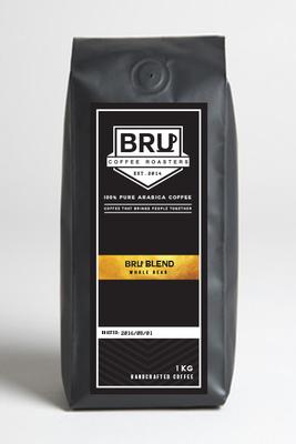 BRU Blend - 1kg