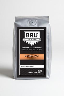 Mocha Java - 250g