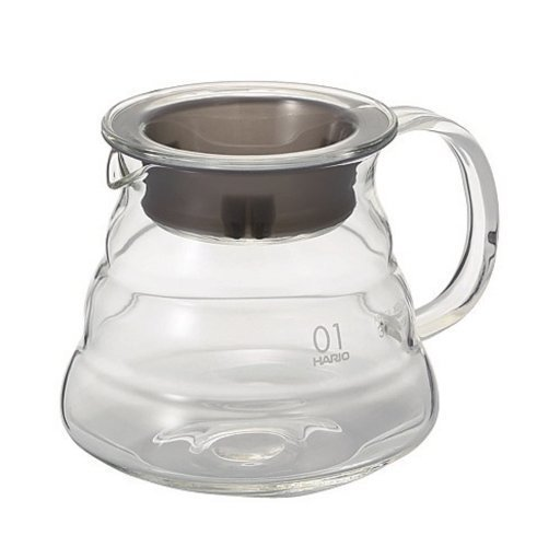 Hario V60 Range Server 360ml - Clear